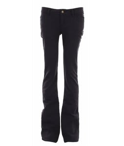 Burton Doorknocker Street Pants True Black