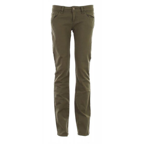 Burton Doorknocker Street Pants