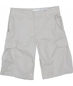 Burton Double Happiness Shorts Bones