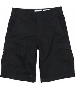 Burton Double Happiness Shorts True Black