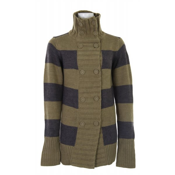 Burton Double Trouble Sweater