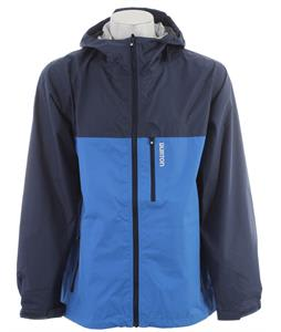 Burton 2.5L Atmore Jacket Midnight Blue