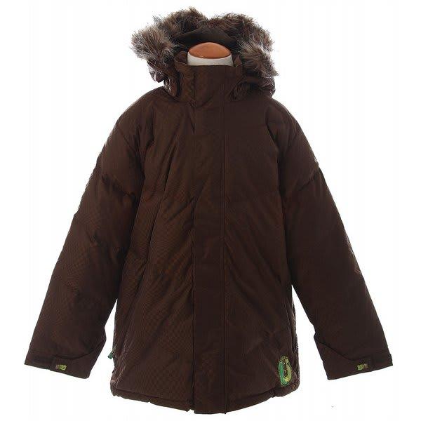 Burton Down Snowboard Jacket