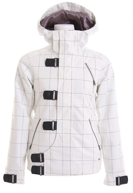 On Sale Burton Dream Snowboard Jacket Womens Up To 75 Off