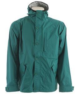 Burton Dresdin Jacket Tidal Bore