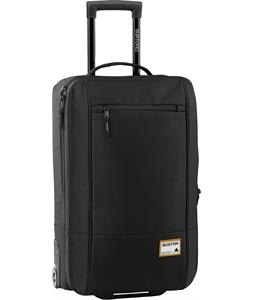 Burton Drifter Roller Travel Bag True Black 49L