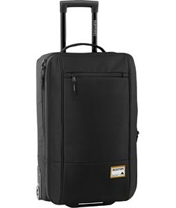 Burton Drifter Roller Travel Bag True Black
