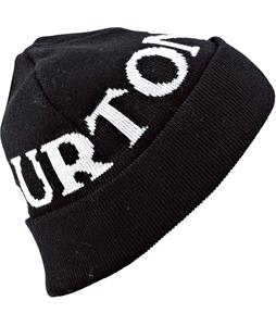 Burton Duxbury Beanie True Black
