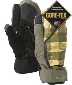 Burton Dynasty Gore-Tex Mittens