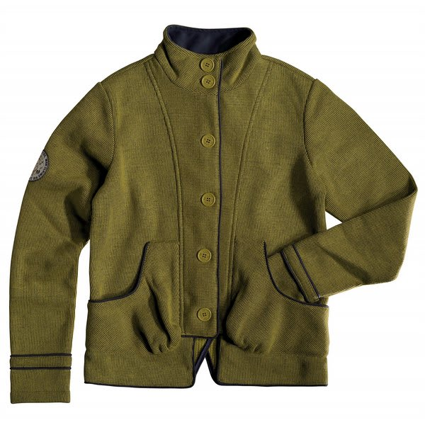 Burton B By Burton Earhart Fleece