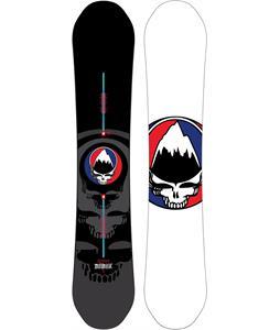 Burton Easy Livin Blem Snowboard 155