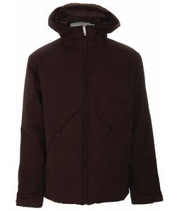 Burton GMP Ecostroll Snowboard Jacket Roasted Brown Jacq