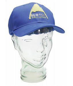 Burton Educator Hat