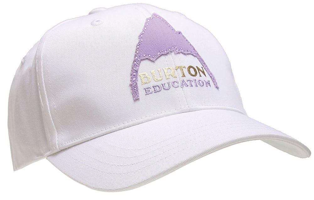 on sale burton educator hat womens up to 80
