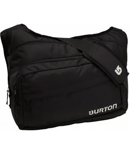Burton Egger Messenger Bag True Black