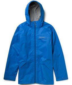 Burton 2L Anthem Jacket Cobalt Blue