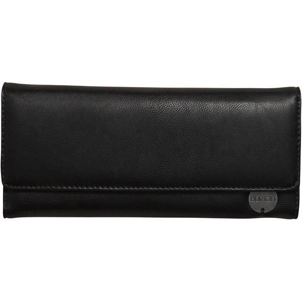 Burton Elevate Leather Wallet