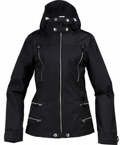 Burton Elevation Snowboard Jacket True Black
