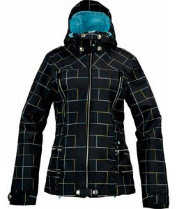 Burton Elevation Snowboard Jacket