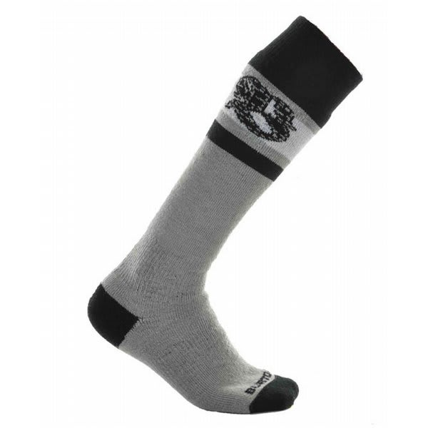 Burton Emblem Second Socks