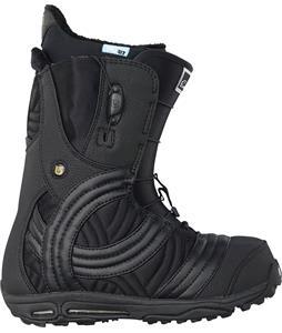 Burton Emerald Snowboard Boots Black/Gold
