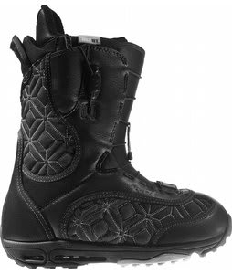 Burton Emerald Snowboard Boots Black/Black