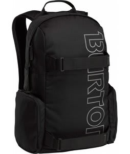 Burton Emphasis Backpack True Black