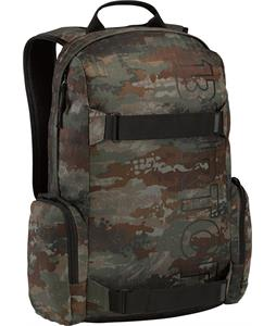 Burton Emphasis Backpack Canvas Camo 26L