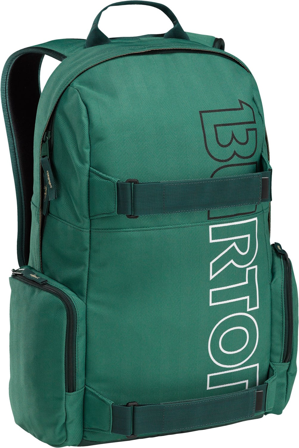 Burton Emphasis Backpack Cricket Herringbone