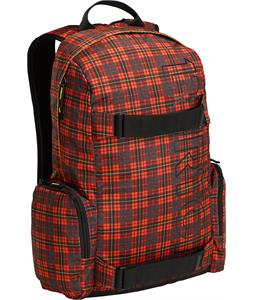 Burton Emphasis Backpack Hot Plaid 26L