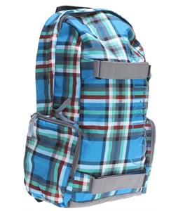 Burton Emphasis Backpack Majestic Bombay Plaid