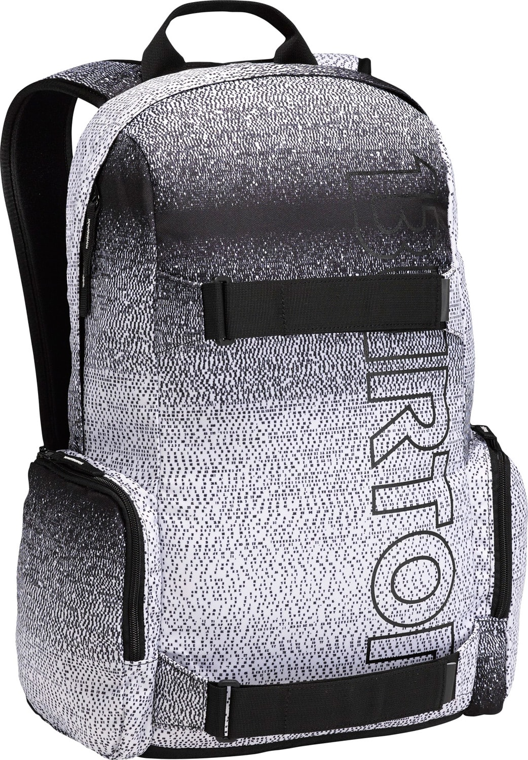 Burton Emphasis Backpack Reeves Fade Stripe 26L