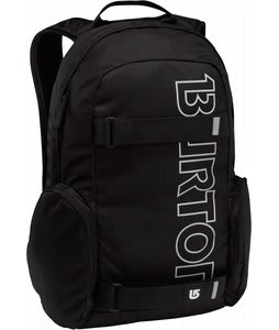 Burton Emphasis SS Backpack True Black