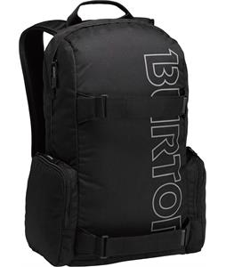 Burton Emphasis Backpack True Black 26L