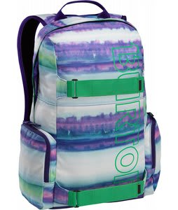 Burton Emphasis Backpack Wash Stripe