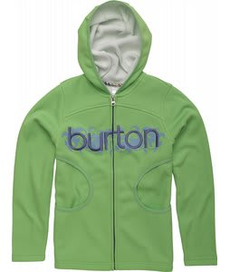 Burton Empress Hoodie Sonic Green