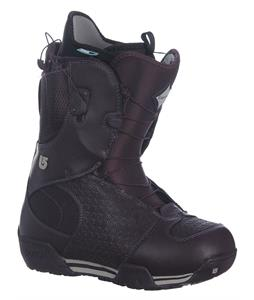 Burton Emerald Snowboard Boots Plum