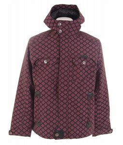 Burton Entourage Snowboard Jacket