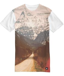 Burton Escape Sublimated T-Shirt