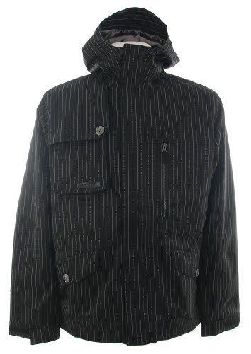 Burton Esquire Snowboard Jacket True Black