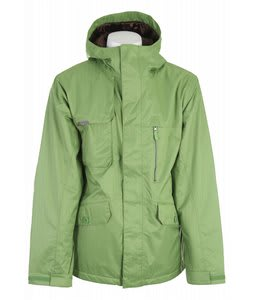 Burton Esquire Snowboard Jacket Chlorophyll
