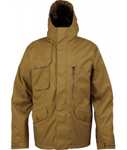 Burton Esquire Snowboard Jacket Sherpa