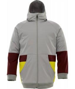 Burton Exeter Softshell Snowboard Jacket