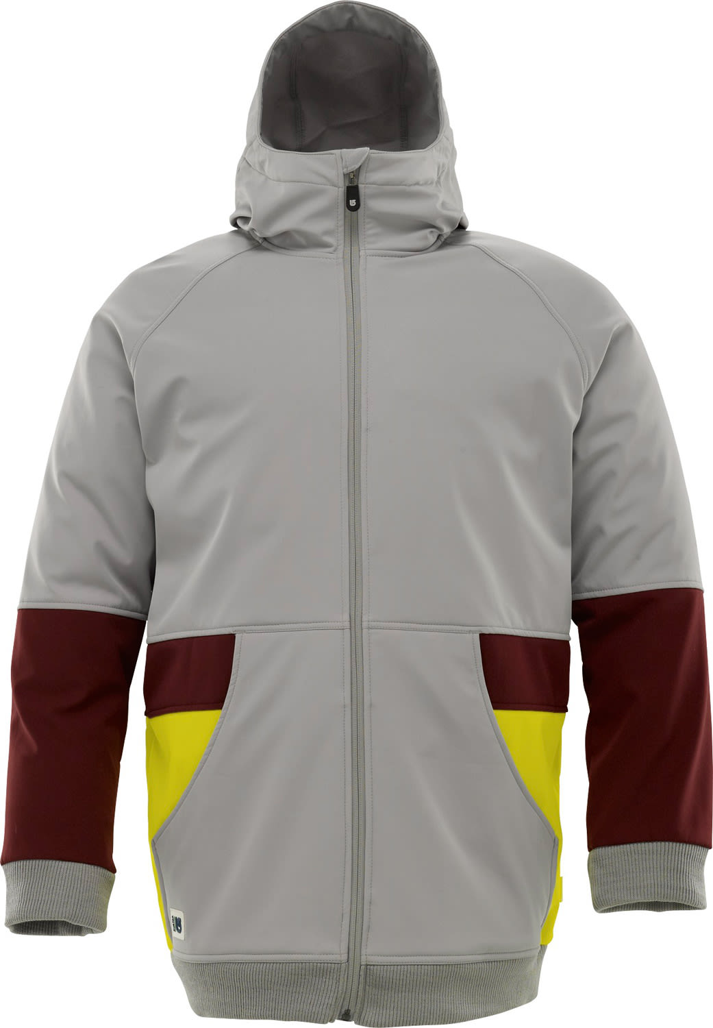 On Sale Burton Exeter Softshell Snowboard Jacket Up To 65 Off