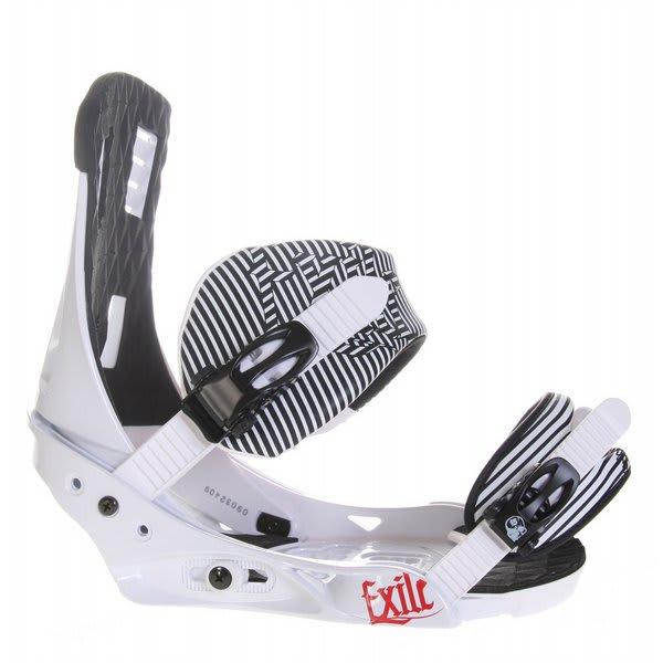 Burton Exile Snowboard Bindings