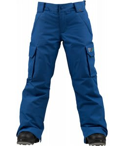 Burton Exile Cargo Snowboard Pants Bandana