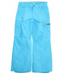 Burton Exile Cargo Snowboard Pants Norsk
