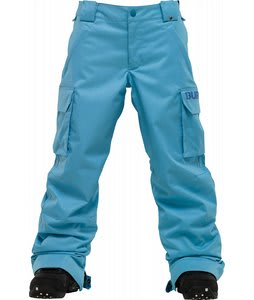 Burton Exile Cargo Snowboard Pants Argon