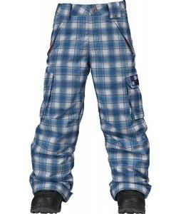 Burton Exile Cargo Snow Pants