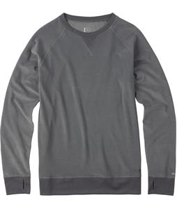 Burton Expedition Crew Baselayer Top Bog